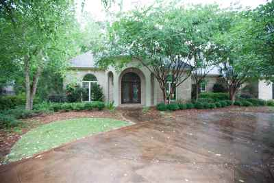 Ridgeland Single Family Home For Sale: 550 Heatherstone Ct