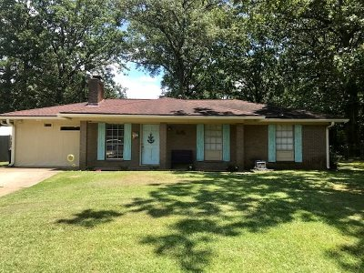 Pearl Single Family Home Contingent/Pending: 526 Terri Ln
