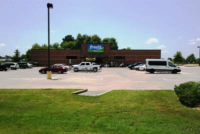 Brandon Commercial For Sale: 1899 S Spillway Rd