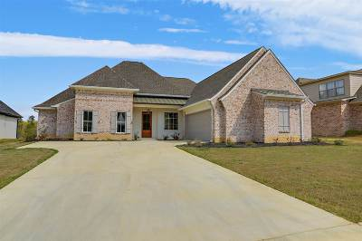 Flowood Single Family Home For Sale: 316 Bristlecone Ct