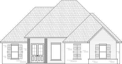 Rankin County Single Family Home Contingent/Pending: 1176 Greenfield Cir