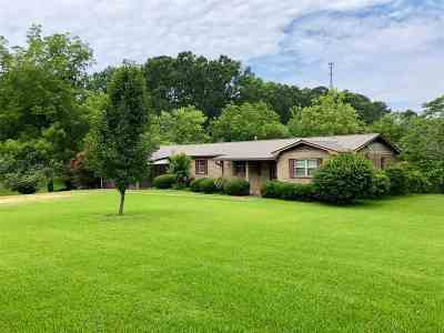 Leake County Single Family Home For Sale: 219 Main St