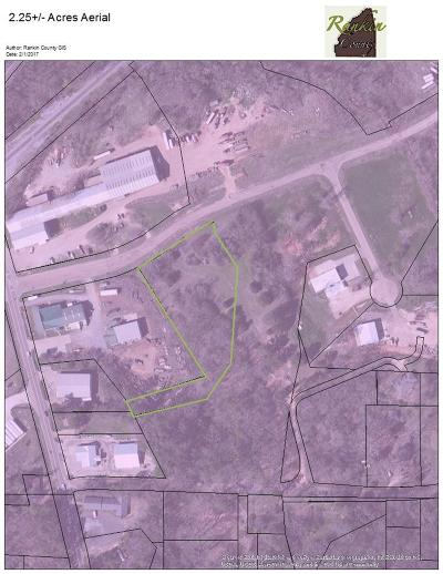Brandon Residential Lots & Land For Sale: 2 Tanglewood Dr