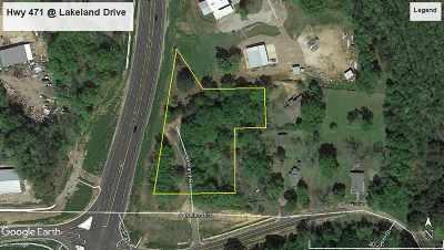 Brandon Residential Lots & Land For Sale: Lakeland Dr