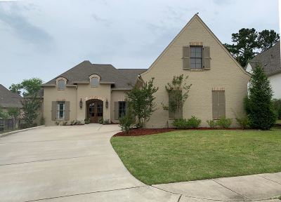 Reunion Single Family Home For Sale: 123 Vinca Dr