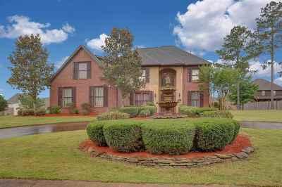 Ridgeland Single Family Home For Sale: 321 Highland Park Blvd