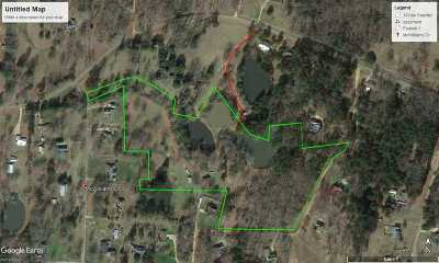 Hinds County Residential Lots & Land For Sale: 101 McWilliams Dr