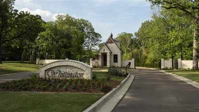 Madison Residential Lots & Land For Sale: Lot 96 Ashworth Cir