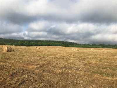 Residential Lots & Land For Sale: 1215 Dry Creek Rd