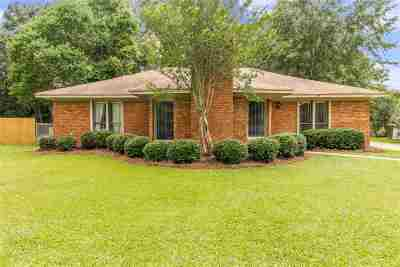 Madison Single Family Home Contingent/Pending: 522 Hunters Creek Cir