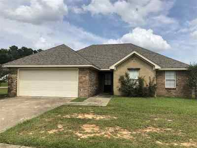 Pearl Single Family Home For Sale: 120 Silver Ridge Ln