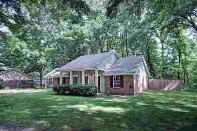 Clinton Single Family Home Contingent/Pending: 100 Stafford Dr