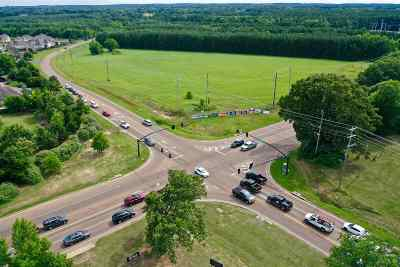 Madison County Commercial For Sale: Gluckstadt Rd