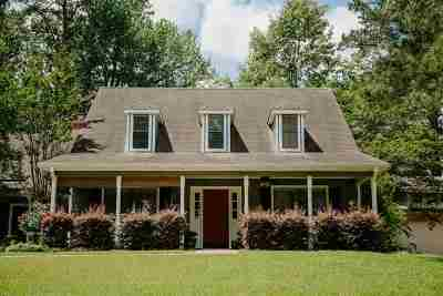 Rankin County Single Family Home For Sale: 221 Greenfield Pl