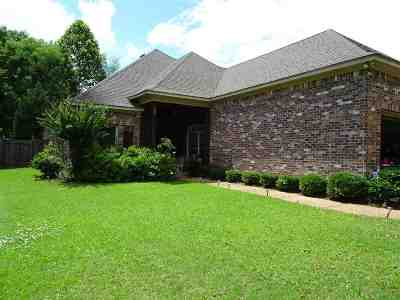 Ridgeland Single Family Home For Sale: 216 Lake Harbour