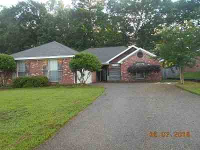 Rankin County Single Family Home For Sale: 306 Briars Bend