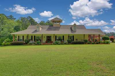 Simpson County Single Family Home For Sale: 3336 Simpson Hwy 149
