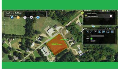 Byram Residential Lots & Land For Sale: Gary Rd