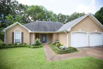 Madison Single Family Home Contingent/Pending: 121 Azalea Cir