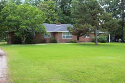 Smith County Single Family Home For Sale: 217 Mimosa Dr