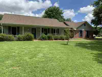 Byram Single Family Home Contingent/Pending: 332 Siwell Meadow Dr
