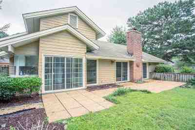 Madison Single Family Home Contingent/Pending: 300 Sunbury Way