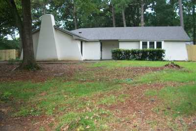 Jackson Single Family Home For Sale: 111 Bendwood Ct