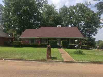 Ridgeland Single Family Home Contingent/Pending: 1888 Lincolnshire Blvd