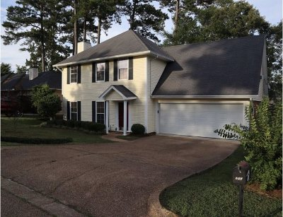 Ridgeland Single Family Home For Sale: 710 Dunleith Ln