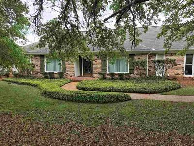 Rankin County Single Family Home Contingent/Pending: 120 Countryside Dr