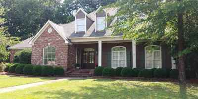 Single Family Home For Sale: 414 Thorngate Dr