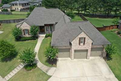 Lake Caroline Single Family Home For Sale: 106 Burne Run