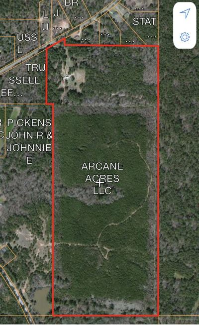 Residential Lots & Land For Sale: 1041 Sulphur Springs Rd