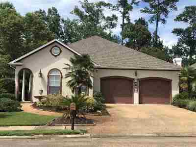 Rankin County Single Family Home For Sale: 614 N Harbor Dr