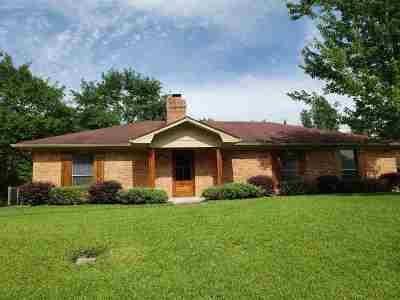 Brandon Single Family Home Contingent/Pending: 134 Ridge Cove