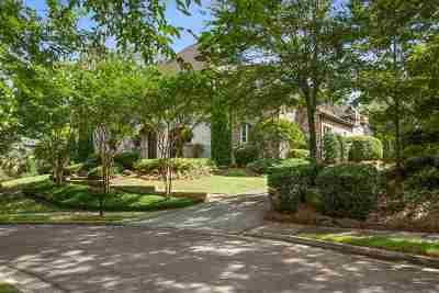 Bridgewater Single Family Home Contingent/Pending: 104 Windsong Cv