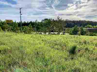 Brandon Residential Lots & Land For Sale: 1 Hwy 471