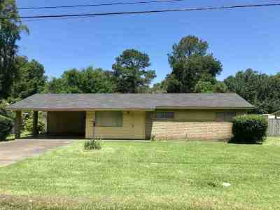 Pearl Single Family Home Contingent/Pending: 3267 Patterson Dr