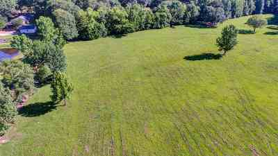 Hinds County Residential Lots & Land For Sale: 2120 A George Rd