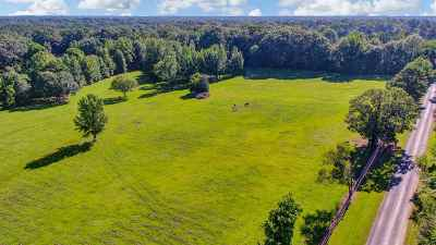 Hinds County Residential Lots & Land For Sale: 2120 B George Rd