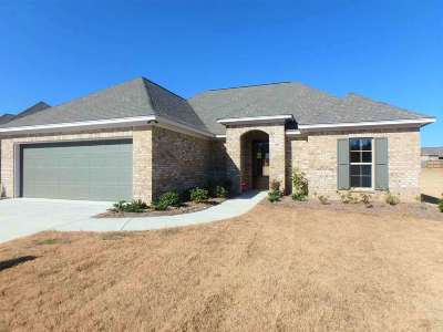 Canton MS Rental For Rent: $2,150