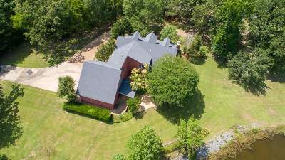 Brandon Single Family Home For Sale: 402 Bragg St