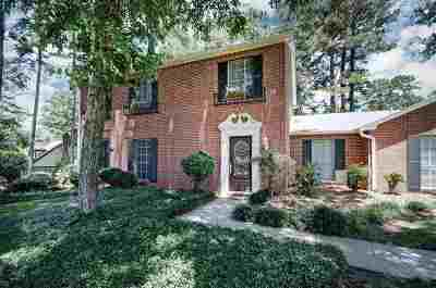 Hinds County Single Family Home For Sale: 103 Susan Cir