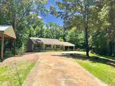 Single Family Home For Sale: 1377 Rosemary Rd