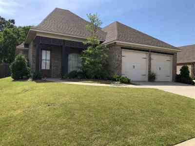 Ridgeland Single Family Home For Sale: 11 Enclave Cir