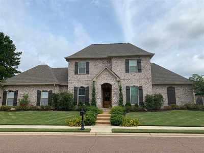 Brandon Single Family Home For Sale: 139 Grandeur Dr