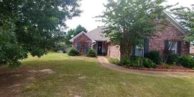 Brandon Single Family Home For Sale: 503 Wildberry Dr