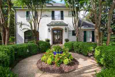 Ridgeland Single Family Home For Sale: 201 Old Mill Cut Dr