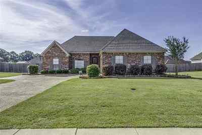 Brandon Single Family Home For Sale: 626 Tucker Crossing