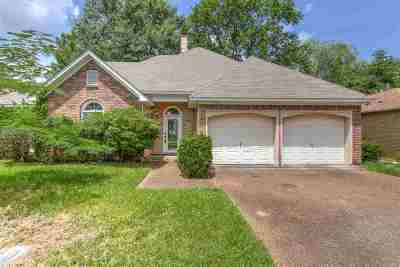 Clinton Single Family Home Contingent/Pending: 306 Patio Pl